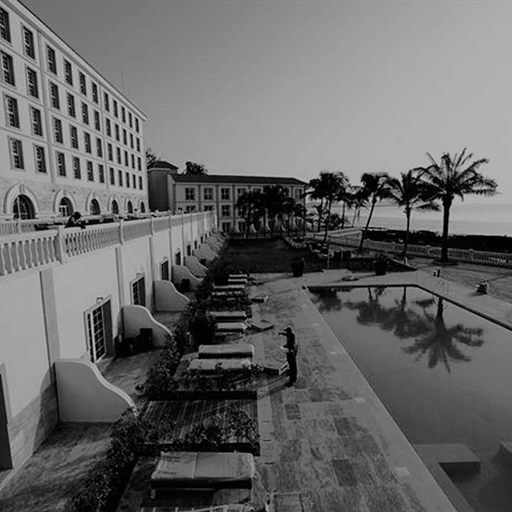 Hotel Palm Camayenne
